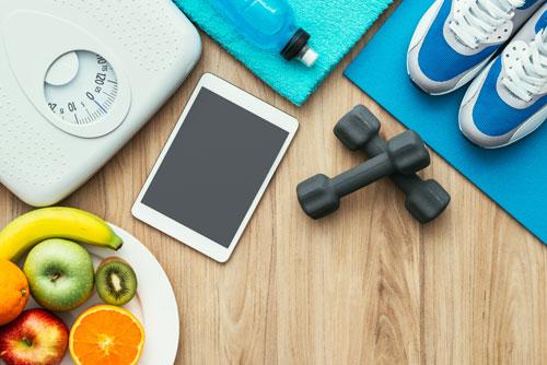 Warum ich jetzt mit dem Fitnessprogramm von Sophia Thiel starte