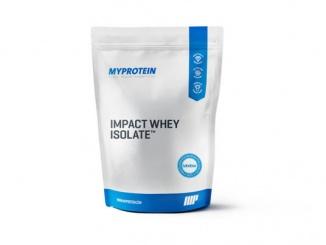Myprotein Impact Whey Isolate Eiweißpulver