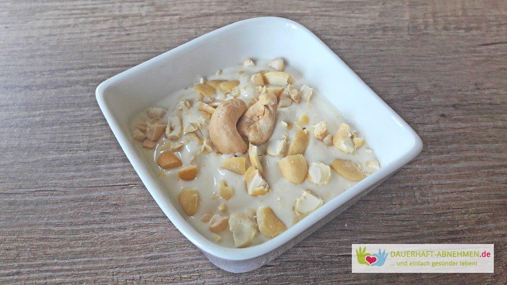 Sojajoghurt