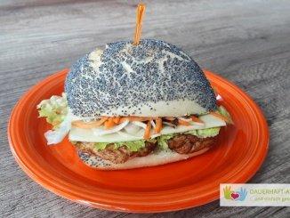 Fake-Burger