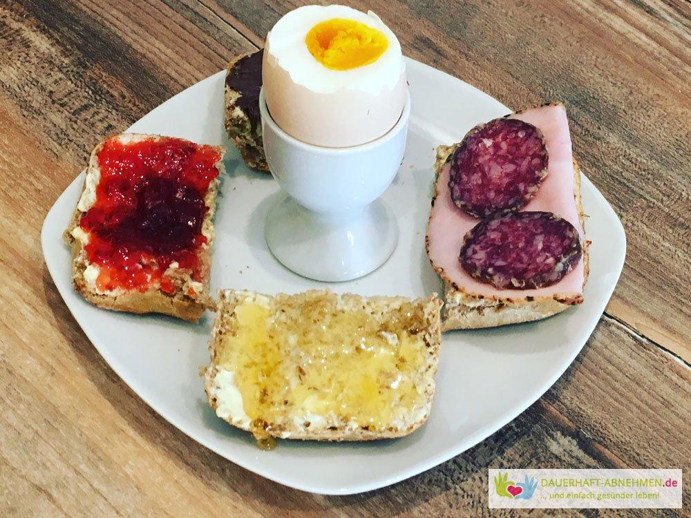 Sonntags Frühstück