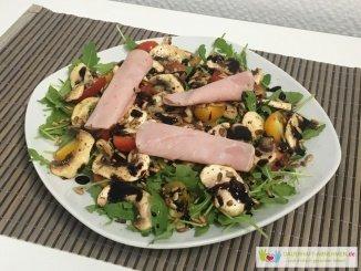 Salat Deluxe
