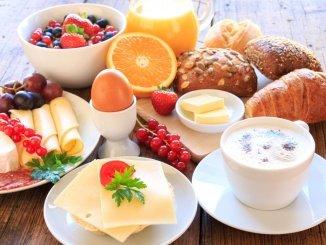Sonntags-Frühstück