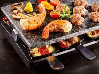Raclette-Abend