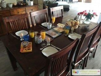 Frühstück Zuhause