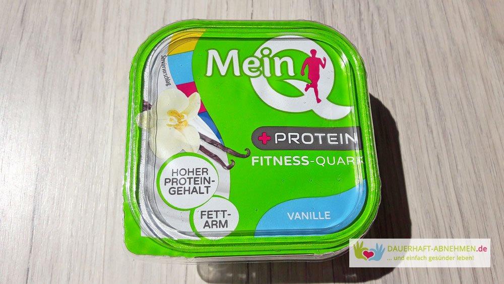 MeinQ Fitness-Quark